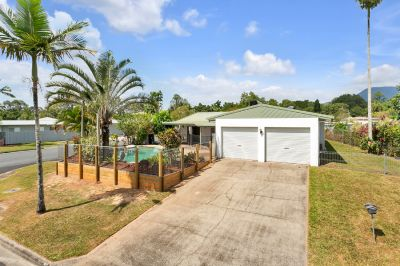 Rare Corner Block with Dual Access and Pool
