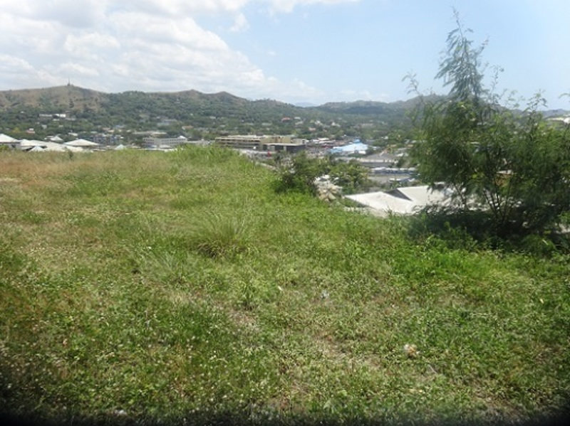 Land for sale in Port Moresby Boroko