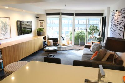 DEPOSIT TAKEN Fully Furnished, Renovated, City Views & Resort Style Facilities