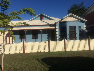 SOUTH TOWNSVILLE, QLD 4810