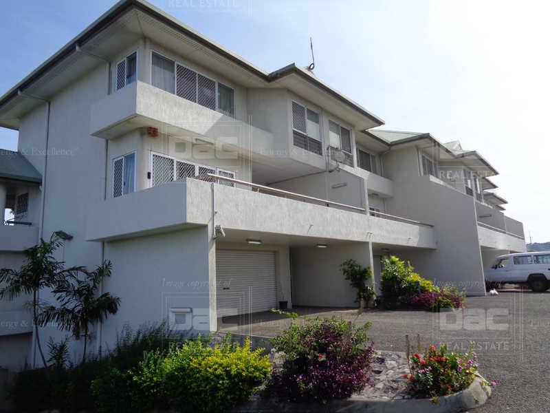 MRPL: Apartment In Town