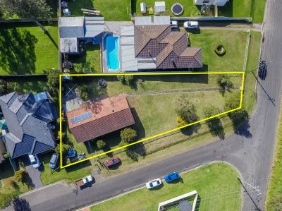 Great Opportunity on 1088m2