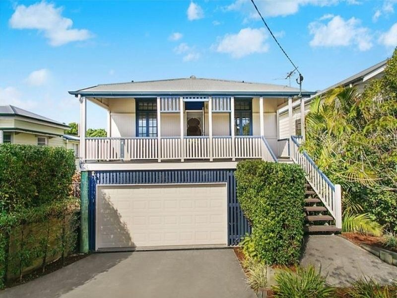 Appealing property in convenient riverside suburb