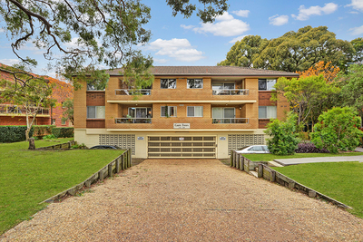 6/158-160 Willarong Road North, Caringbah