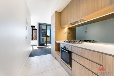 1 Bedroom Apartment Available!