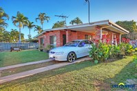 CLOSE TO RIVERWAY, THE WILLOWS PRECINCT & THE RING ROAD...LOCATION LOCATION!!