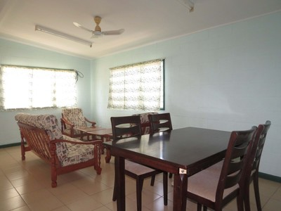 Apartment for rent in Port Moresby 8 mile