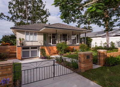 BEAUTIFULLY RENOVATED  -  QUALITY AND STYLE THROUGHOUT