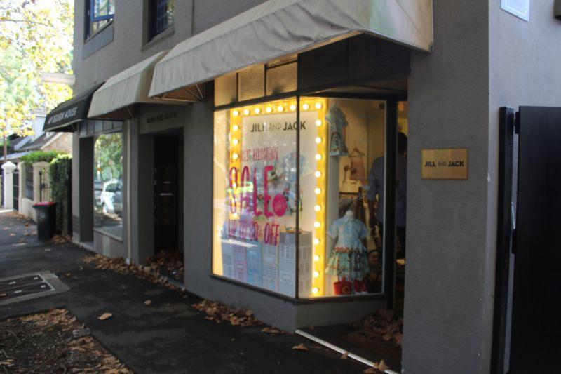 Shop 1, 83 Moncur Street, Woollahra