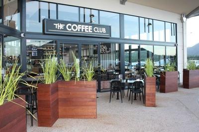 The Coffee Club Redlynch Cairns