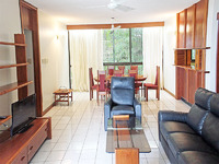 Life just got better, with this 2 bedroom executive apartment.