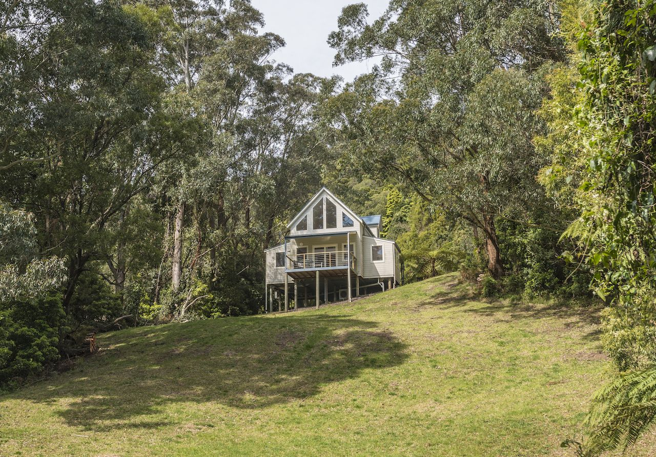 Additional photo for property listing at A unique country estate – inspiring grounds and a wealth of opportunity  Berry, New South Wales,2535 Australia
