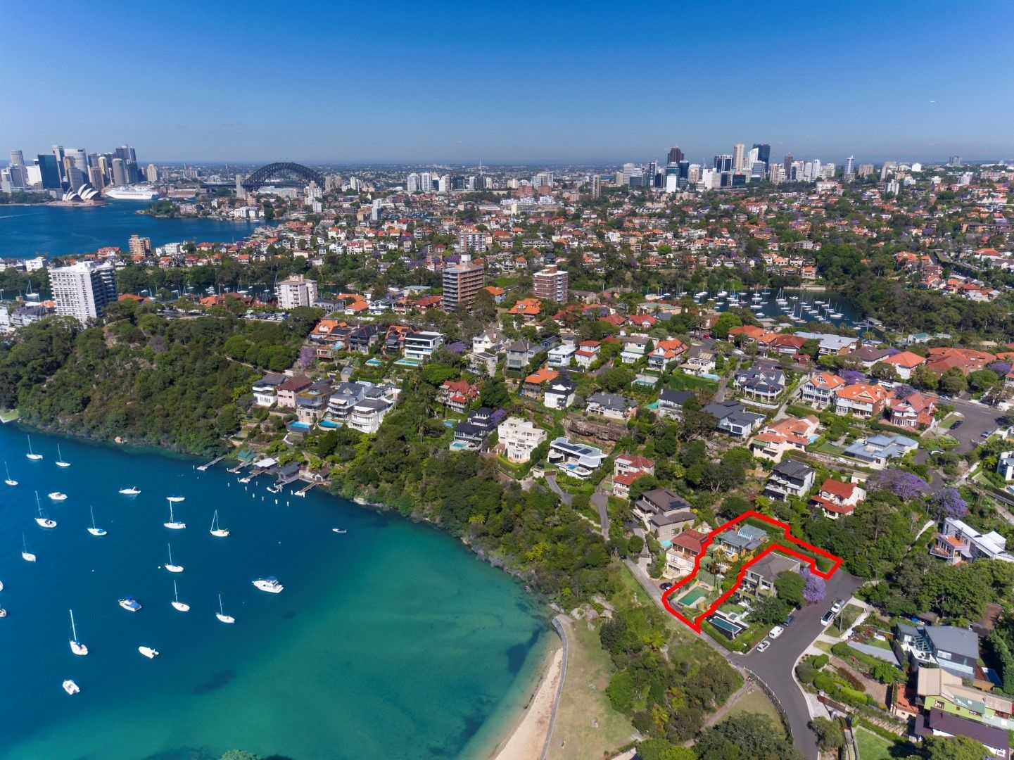 7 Curlew Camp Road, Mosman