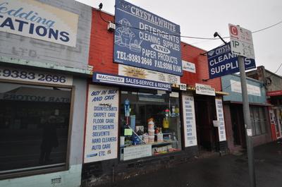 193 Sydney Road, Coburg