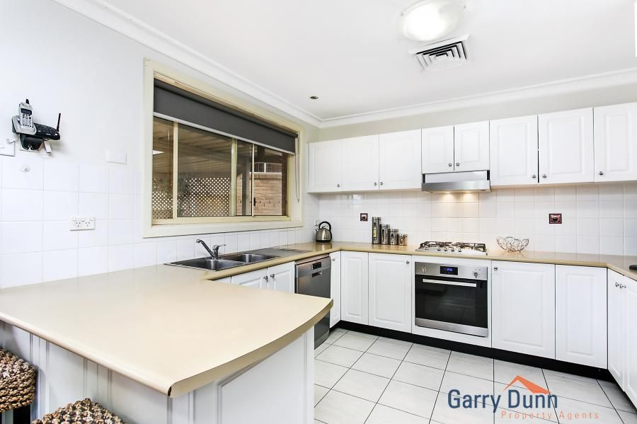4 Gentle Close, Casula