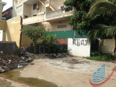 Boeung Kak 2, Phnom Penh | Land for sale in Toul Kork Boeung Kak 2 img 1
