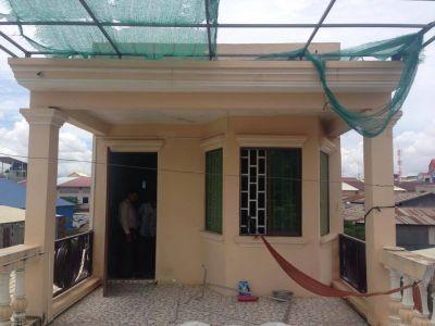 Preaek Pra, Phnom Penh | House for sale in Chbar Ampov Preaek Pra img 2