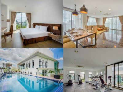 2/51 51, BKK 2, Phnom Penh | Condo for sale in Chamkarmon BKK 2 img 6
