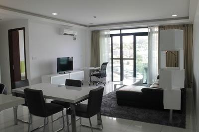 Ela C8-2: 3BR Residency Apartment in Town