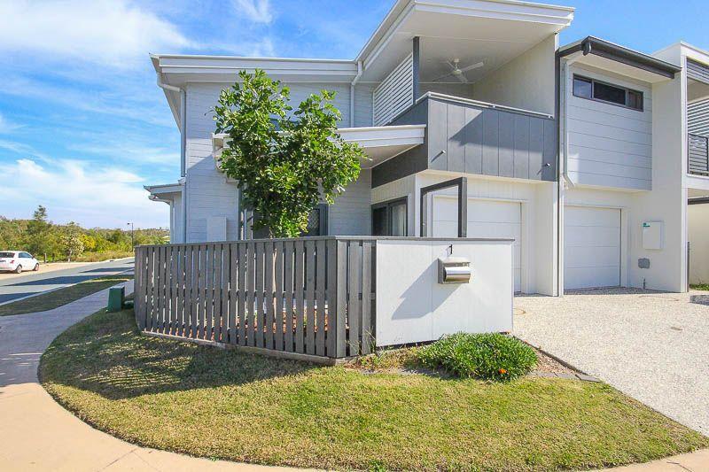 1 Pearl Crescent, Caloundra West, QLD