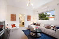 Delightfully presented home in a prized location