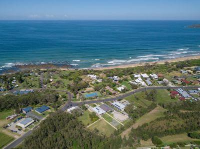 CORINDI BEACH, NSW 2456