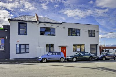 Units 2 and 4 77 Molle Street, Hobart