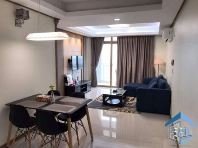 BKK 1, Phnom Penh | Condo for rent in Chamkarmon BKK 1 img 6
