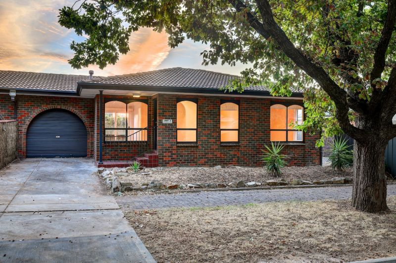 Two Bedroom Beauty On Gorgeous Tree Lined Street