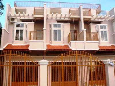 Sangkat Muoy, Sihanoukville | House for rent in Sihanoukville Sangkat Muoy img 0