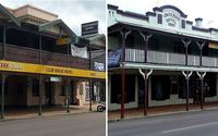 HOTEL FOR SALE - Club House Hotel & Criterion Hotel, Singleton