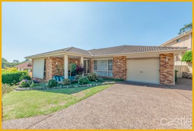 Perfectly Presented, Ideal Entertaining in Beautiful Family Locale.