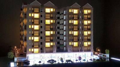 Skyland Condo Cambodia, Vihear Suork, Kandal | New Development for sale in Khsach Kandal Vihear Suork img 0