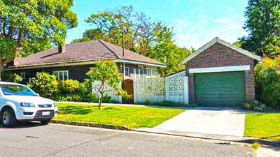 Large 3  Bedroom Plus Study Home - Great Location