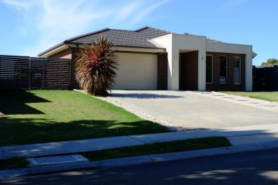 BEAUTIFULLY PRESENTED FAMILY HOME!