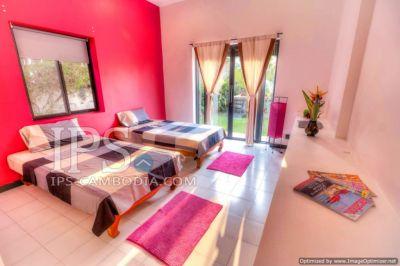 Siem Reap | Villa for sale in Siem Reap  img 6