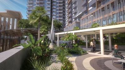D' Seaview, Sangkat Buon, Sihanoukville   New Development for sale in Sihanoukville Sangkat Buon img 11
