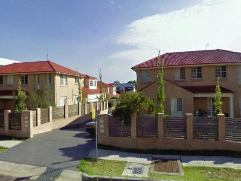 3/26-28 Tomaree Street, Nelson Bay