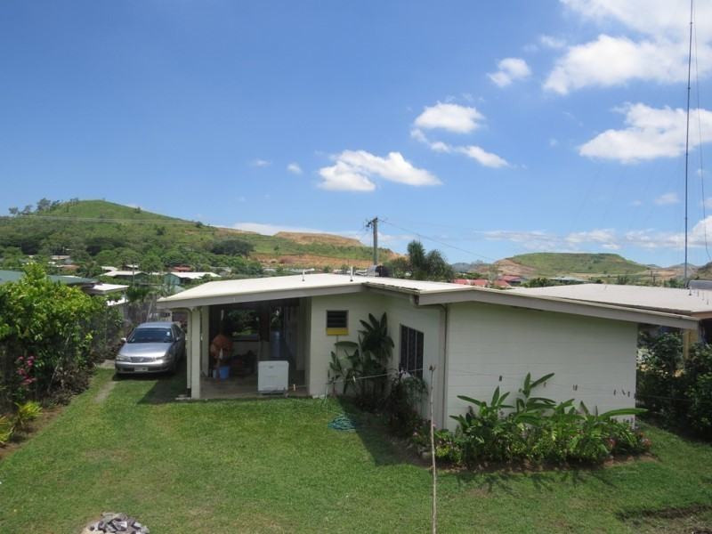 NM868 - House for lease - C21