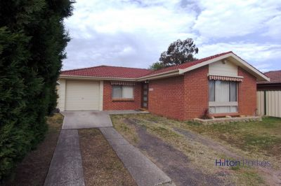 Immaculate Three Bedroom Home!