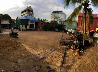 Kakap, Phnom Penh | Land for sale in Por Sen Chey Kakap img 0
