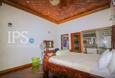 Kouk Chak, Siem Reap   House for rent in Siem Reap City Kouk Chak img 3