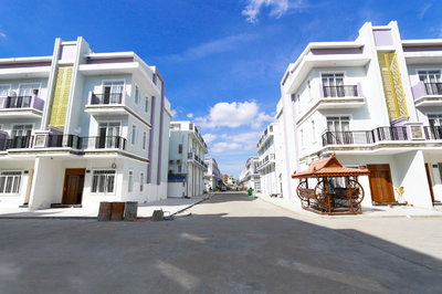 Borey Sambath  Meanheng 3, Nirouth, Phnom Penh | Borey for sale in Chbar Ampov Nirouth img 2
