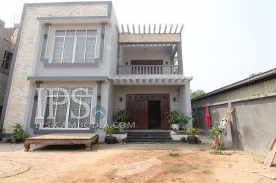Kouk Chak, Siem Reap | Villa for rent in  Siem Reap Kouk Chak img 0