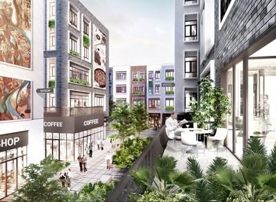 Residence 90, Srah Chak, Phnom Penh | New Development for sale in Daun Penh Srah Chak img 6