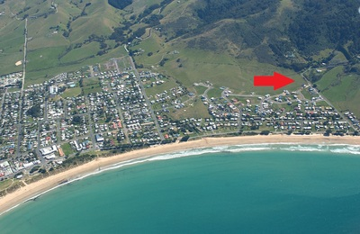 LOT 55 MILFORD BEACH ESTATE