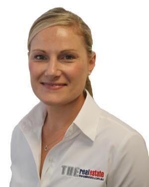 Melissa Hooper