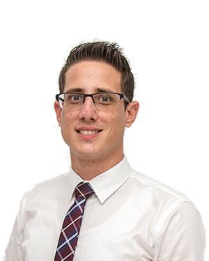 Dimitri Oikonomou Real Estate Agent
