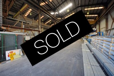 4,655sqm - NOW SOLD !!!!!!!!!!!! (NEW VIDEO)