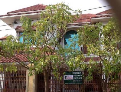| Villa for sale in Prek Prasab  img 0